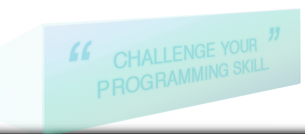 Challenge your programming skill | Programming.in.th